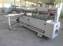 20-90-534 CNC gręžimo-kaltavimo staklės WOODLAN