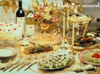 Maisto ruošimas Jūsų šventei! Vieno kąsnio u