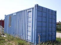 Statybinių konteinerinių vagonėlių nuoma