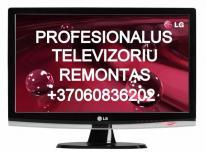 PIGIAI !!! TELEVIZORIU REMONTAS KAUNE