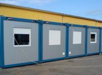 Statybinių ir konteinerinių vagonėlių nuoma