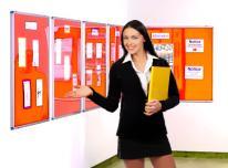 Mobilūs reklaminiai stendai Gamyba, Nuoma