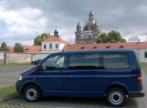 Vezame is Vilniaus i Varsuvos oro uosta 864314115