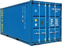 Sandėliavimo konteineris