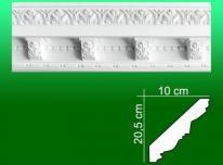 Gipsinis, lubinis apvadas ES-30