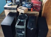 Kompiuteriai + PC Buildai, Benchmarkai ir Videos