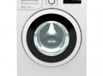 Naujos skalbimo mašinos nuo 16.99EUR per mėnesį
