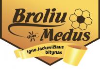 Brolių Medus