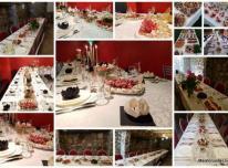 Maisto ruošimas Jūsų šventei Vestuvės, jubili