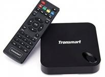 Android 5.1 Tv priedelis Tronsmart MX3 Plus